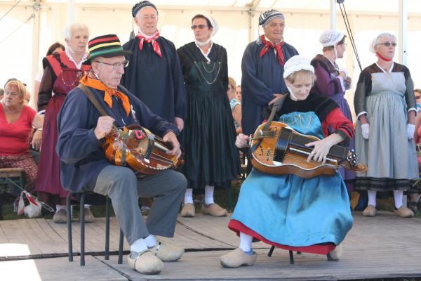 Groupe folklorique Pays de Bresse