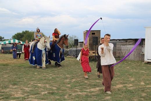 Le mariage médiéval